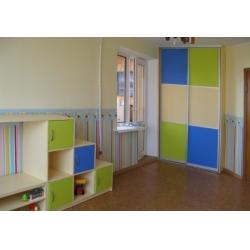 Мебель для детской под заказ