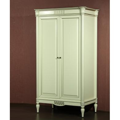 Шкаф двухдверный «-Гармония57»