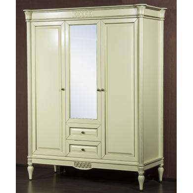 Шкаф трехдверный «Гармония-58»